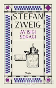 Ay Işığı Sokağı %25 indirimli Stefan Zweig