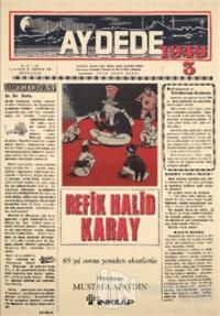 Aydede 1949 -3