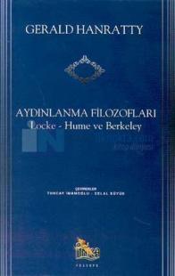 Aydınlanma Filozofları-Locke-Hume-Borkeley