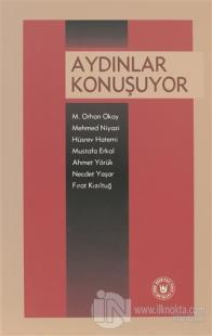 Aydınlar Konuşuyor %20 indirimli Mehmed Niyazi