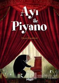 Ayı ile Piyano
