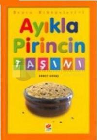 Ayıkla Pirincin Taşını %10 indirimli Ahmet Akbaş