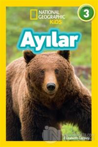 Ayılar - National Geographic Kids