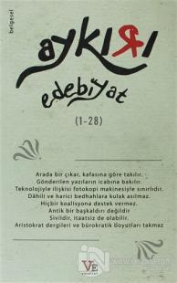 Aykırı Edebiyat (1 - 28)