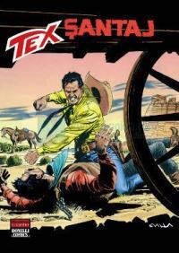 Aylık Tex Sayı: 143 Şantaj