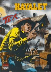 Aylık Tex Sayı: 177 Hayalet