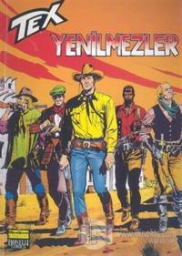 Aylık Tex Sayı: 38 Yenilmezler