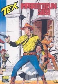Aylık Tex Sayı: 39 İmparatorun Sırrı