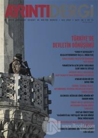 Ayrıntı Dergisi Sayı: 36 Kış 2021