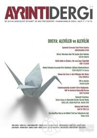 Ayrıntı Dergisi Sayı: 7 Kasım-Aralık 2014