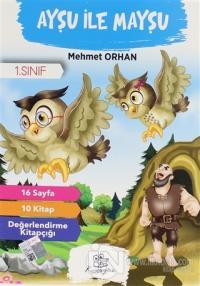 Ayşu ile Mayşu Mehmet Orhan