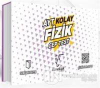 AYT Cep Test Fizik (Kolay)