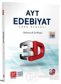 AYT Edebiyat Soru Bankası
