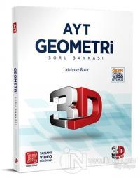 AYT Geometri Soru Bankası