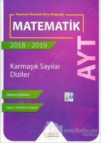 AYT Matematik - Karmaşık Sayılar Diziler