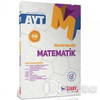 AYT Matematik Modül Modül Konu Anlatımlı