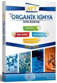 AYT Organik Kimya Soru Bankası
