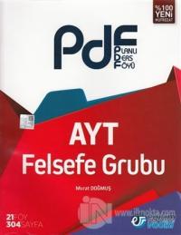 AYT PDF Felsefe Grubu