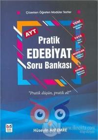 AYT Pratik Edebiyat Soru Bankası