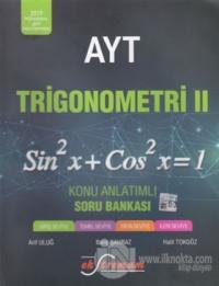 AYT Trigonometri 2 Konu Anlatımlı Soru Bankası