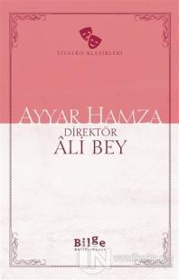 Ayyar Hamza Ali Bey