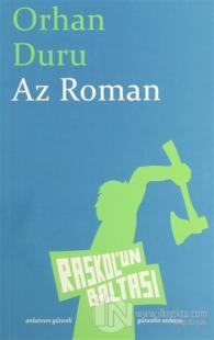 Az Roman