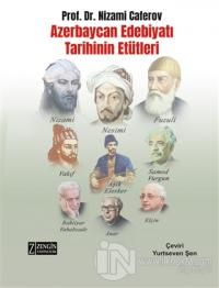 Azerbaycan Edebiyatı Tarihinin Etütleri (Ciltli)