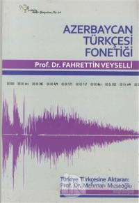 Azerbaycan Türkçesi Fonotiği