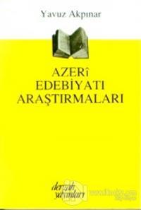 Azeri Edebiyatı Araştırmaları