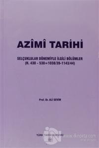 Azimi Tarihi