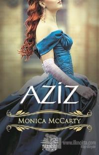 Aziz %25 indirimli Monica McCarty