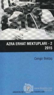 Azra Erhat Mektupları - 2 / 2015
