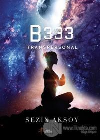 B333 Transpersonal