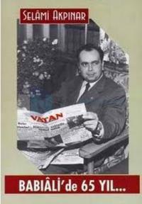 Babıali'de 65 Yıl