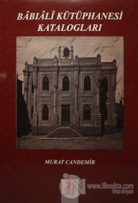 Babıali Kütüphanesi Katalogları