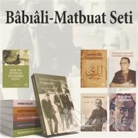 Babıali-Matbuat Seti (6 Kitap Takım)