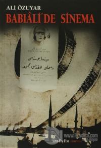 Babıâli'de Sinema