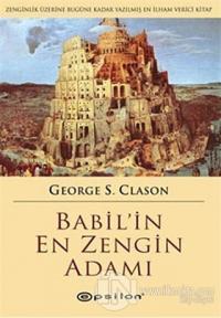 Babil'in En Zengin Adamı %25 indirimli George S. Clason
