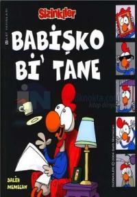 Babişko Bi Tane-Sizinkiler Özel Albüm