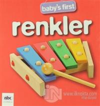 Baby's First Renkler (Ciltli)