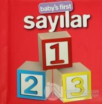 Baby's First Sayılar (Ciltli)