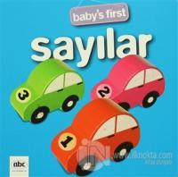 Baby's First Sayılar Kolektif