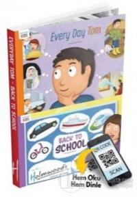 Back to School-Everyday Tom