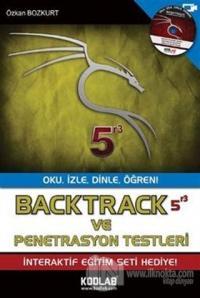 Backtrack 5 R3 ve Penetrasyon Testleri