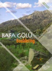Bafa Gölü Bouldering