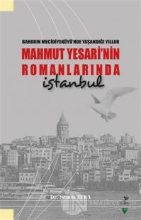 Baharın Mecidiyeköyü'nde Yaşandığı Yıllar Mahmut Yesari'nin Romanlarında İstanbul