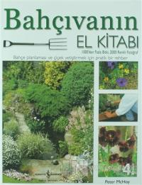 Bahçıvanın El Kitabı (Ciltli)