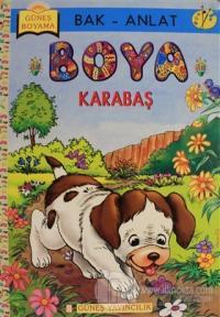 Bak Anlat Boya -  Karabaş