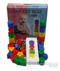 Yuka Bak Diz Boz – Baby