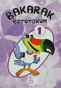 Bakarak Boyuyorum 1